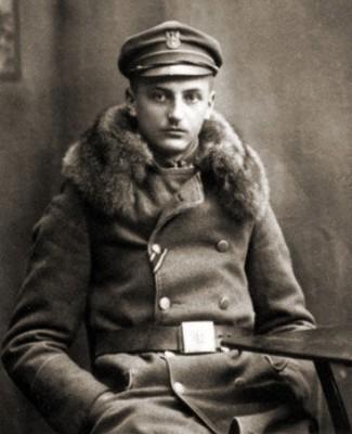 Leopold Lis Kula zdjęcie
