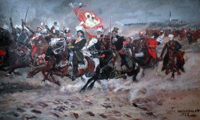 Konfederacja Kazimierz-Pulaski-Chelmonski-czestochowa